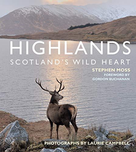 Highlands - Scotland's Wild Heart