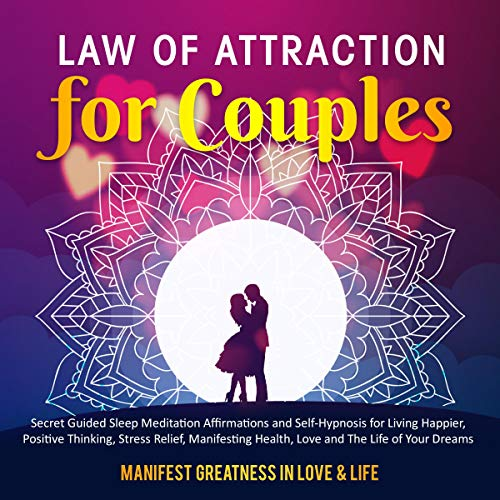 Law of Attraction for Couples cover art