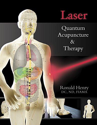 Laser - Quantum Acupuncture & Therapy