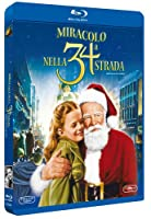 Miracolo Nella 34a Strada (1947) [Italian Edition]