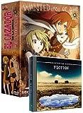 エルカザド / EL CAZADOR DE LA BRUJA コンプリート DVD-BOX&CDセット