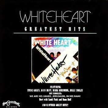 White Heart Greatest Hits