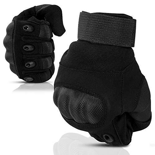 guanti security Nasharia Guanti tattici da moto