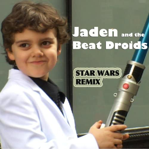 Jaden and The Beat Droids