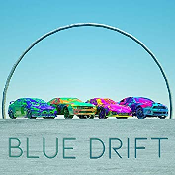 Blue Drift