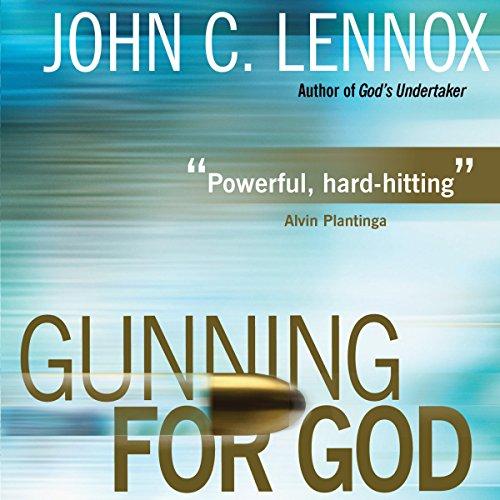 Gunning for God cover art