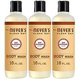 MRS. MEYER'S CLEAN DAY Moisturizing Body Wash for Women...