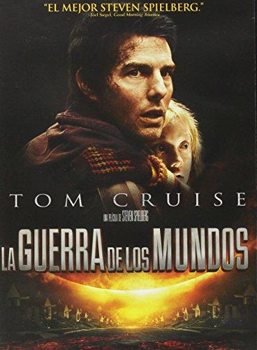 La guerra de los mundos [DVD]