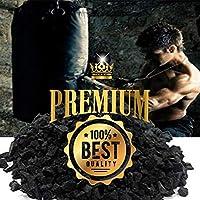 virutadecaucho Relleno Saco de Boxeo, Bolsa 25kg