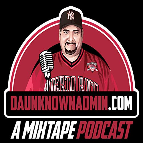 DaUnknownAdmin Podcast Podcast By DaUnknownAdmin cover art