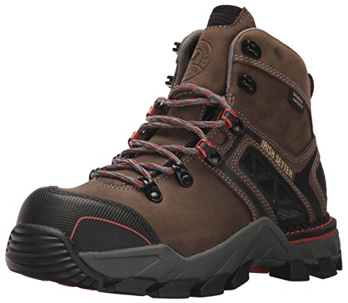 Red Wing VS. Danner: Who's Boots Take