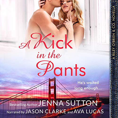 A Kick in the Pants  By  cover art