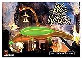 Pegasus Hobbies 1/48 Martian War Machine Kit PGH9001