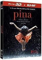 Coffret Pina (Blu-ray 3d + Blu-ray)