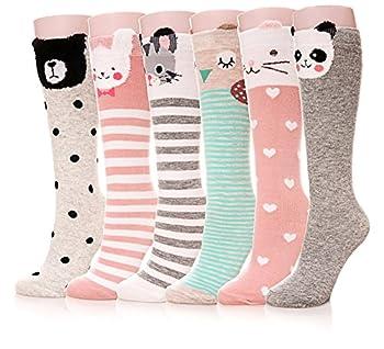 Best animal knee high socks Reviews