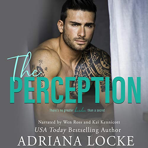 The Perception: The Exception Series, Book 3