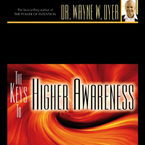 The Keys to Higher Awareness cover art