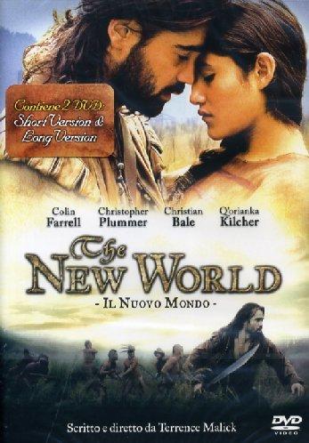 The new world - Il nuovo mondo [IT Import]