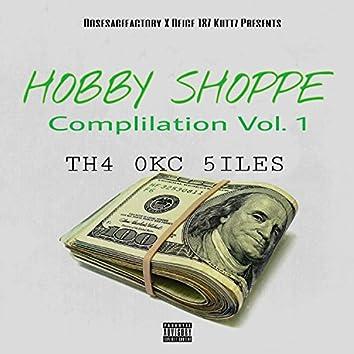 Compilation, Vol.1: Th4 0kc 5iles