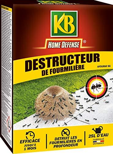 KB Destructeur de Fourmilière, 500 GR