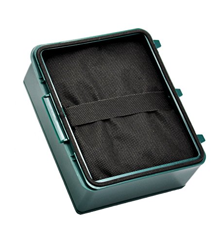 Aktivfiltersystem, Filter, mit Motorschutz- Geruchsfilter geeignet für Vorwerk Tiger 251/252 Top Qualität