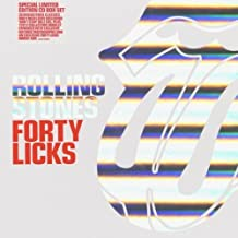Best forty licks cd 1 Reviews