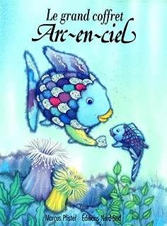 ARC-EN-CIEL LE GRAND COFFRET 2 VOLUMES : VOLUME 1, ARC-EN-CIEL LE PLUS BEAU POISSON DES OCEANS. : VOLUME 2, ARC-EN-CIEL ET LE PETIT POISSON PERDU (Grands Albums)