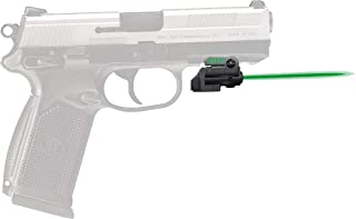 ArmaLaser FN FNS FNX GTO Green Laser Sight and FLX30 Grip Switch