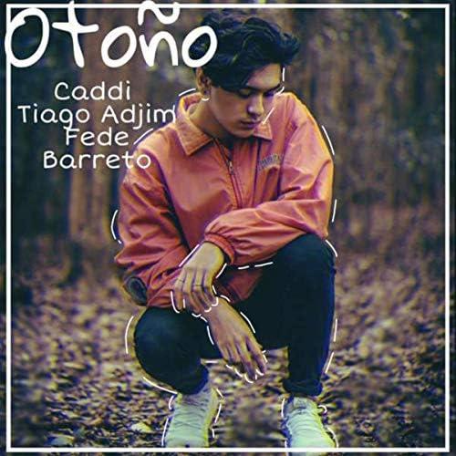 Caddi feat. Tiago Adjim & Fede Barreto