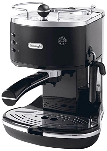 De\'Longhi Icona ECO 311.BK - Espresso-Automat - 15 Bar