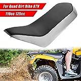 XLYZE LED Feu Arri/ère De Frein Pour 50cc 70cc 90cc 110cc 125cc Chinois ATV Quad NST Sunl Taotao Roketa