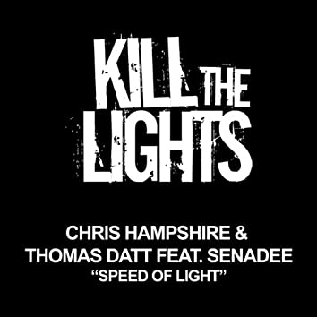 Speed Of Light (feat. Senadee)