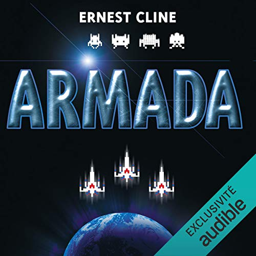 Armada [French Version] audiobook cover art