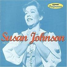 Legendary Performers Susan Jo