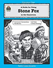 stone fox teacher guide