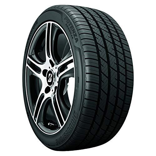 Bridgestone Potenza RE980AS High-Performance Tire