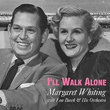 I'll Walk Alone (Live)