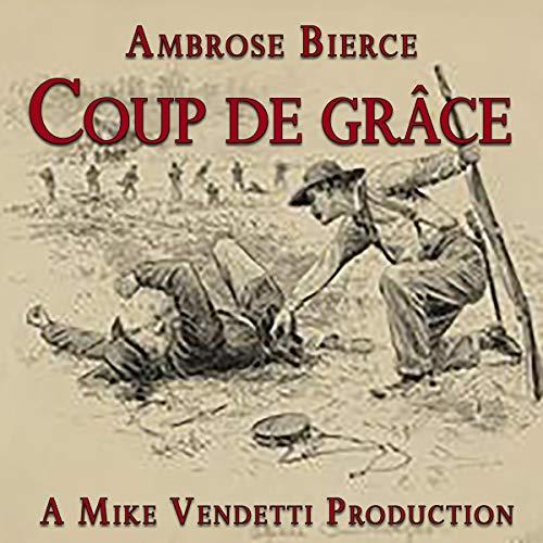 『The Coup de Grâce』のカバーアート