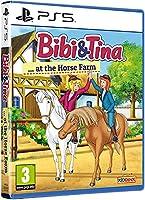Bibi & Tina at the Horse Farm (PS5) (輸入版)