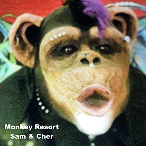 Sam Cher
