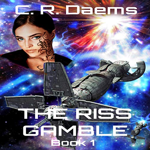 The Riss Gamble cover art