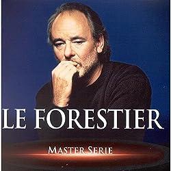 Master Serie : Maxime Le Forestier - Edition remasterisée avec livret