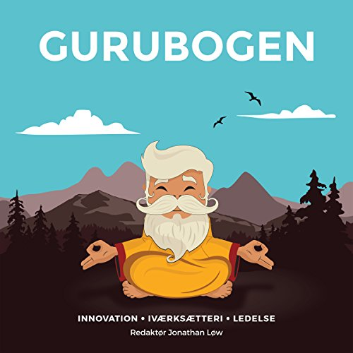 GURUBOGEN audiobook cover art
