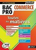 Toutes les matières - Bac Pro Commerce - 2de/1ère/Tle - Bac Pro 2021 (06)