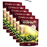 Pack Vida Divina 6 Weeks Detox Cleanser Herbal Te Weight Loss Best Seller
