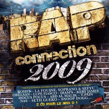 Rap Connection 2009