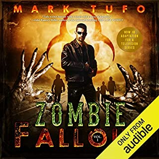 Zombie Fallout cover art
