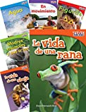 TIME FOR KIDS® Informational Text Grade 1 Readers Spanish 30-Book Set (TIME FOR KIDS® Nonfiction Readers)...