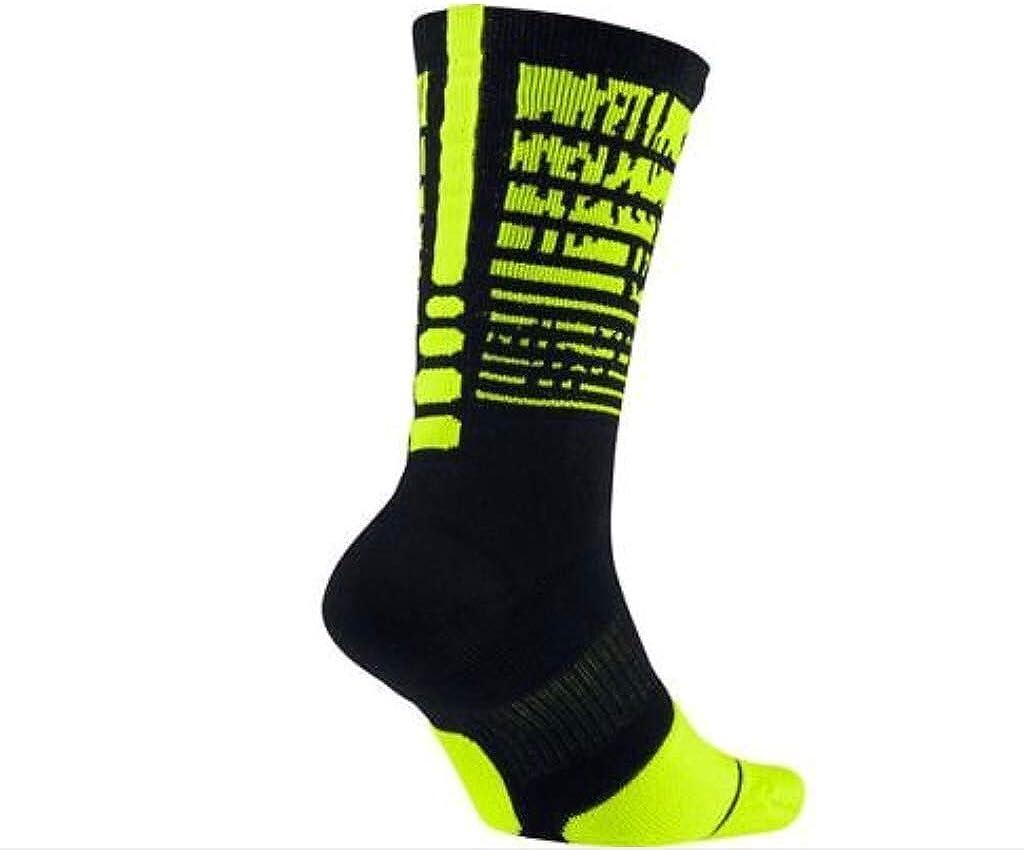 Nike Elite Pulse Basketball Crew Socks Youth Small (4-6)