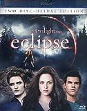Eclipse - The Twilight Saga (Limited Deluxe Edition) (Blu-Ray+Dvd Contenuti Extra+Zainetto)